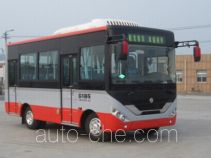 Dongfeng EQ6609CTN1 city bus