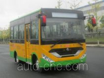 Dongfeng EQ6609LTV bus