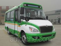 Dongfeng EQ6620CBEVT electric city bus