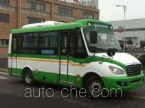 Dongfeng EQ6620CBEVT1 electric city bus
