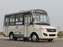 Dongfeng EQ6620CLBEV6 electric city bus