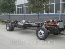 Dongfeng EQ6620KS3D bus chassis