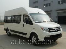 Dongfeng EQ6640CLBEV9 electric bus
