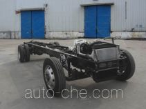 Dongfeng EQ6690KS4T bus chassis