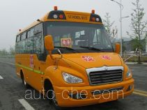 Dongfeng EQ6661ST5 primary/middle school bus