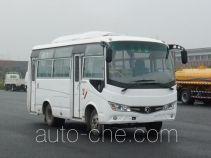 东风牌EQ6668G5型城市客车