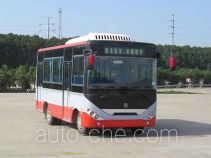 Dongfeng EQ6670CBEVT electric city bus