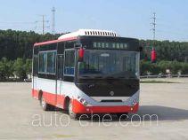 东风牌EQ6670CBEVT型纯电动城市客车