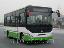 东风牌EQ6670CBEVT2型纯电动城市客车