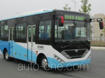 Dongfeng EQ6670CT city bus