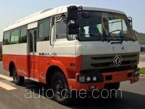 东风牌EQ6672CTN型客车