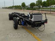 Dongfeng EQ6680TN5AC bus chassis