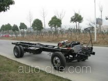 Dongfeng EQ6690KS4D2 bus chassis
