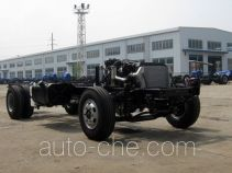 Dongfeng EQ6690KZ5AC bus chassis
