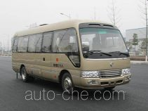 Dongfeng EQ6701LBEVT1 electric bus