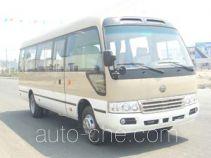 东风牌EQ6701LT2型客车