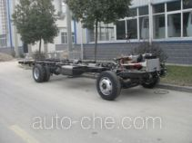 Dongfeng EQ6720KS3D bus chassis