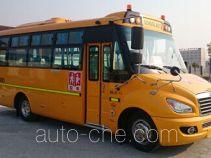 Dongfeng EQ6720ST1 школьный автобус для дошкольных учреждений