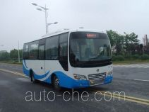 Dongfeng EQ6722CQ city bus