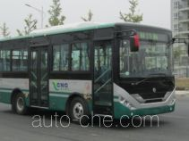 Dongfeng EQ6730CTN1 city bus