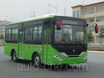 东风牌EQ6730CTV型城市客车