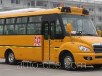 Dongfeng EQ6750ST5 primary/middle school bus