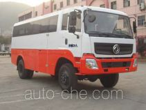 Dongfeng EQ6750ZTV bus