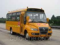 Dongfeng EQ6756S4D3 preschool school bus