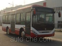 Dongfeng EQ6770CHT1 city bus