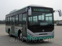 Dongfeng EQ6770CHTN1 city bus