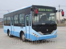 Dongfeng EQ6770CT city bus