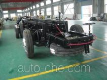 Dongfeng EQ6770RN5AC bus chassis