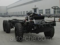 Dongfeng EQ6790KZ5T bus chassis