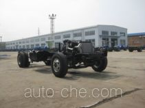 Dongfeng EQ6790Z4AC bus chassis