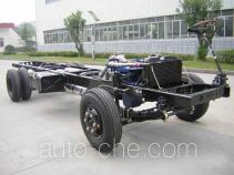 Dongfeng EQ6800KTG40 bus chassis
