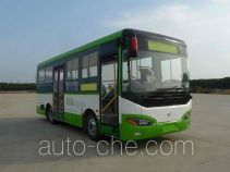 Dongfeng EQ6811CLBEV electric city bus