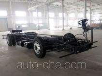 Dongfeng EQ6770KRACEV1 electric bus chassis