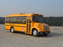 Dongfeng EQ6810S4D1 primary school bus