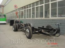 Dongfeng EQ6820H5AC bus chassis