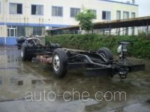 Dongfeng EQ6821RC5N2 bus chassis