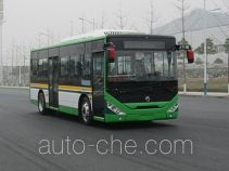Dongfeng EQ6830CBEVT1 electric city bus