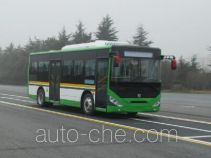 Dongfeng EQ6830CBEVT3 electric city bus