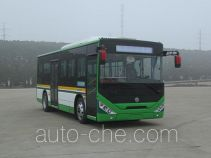 Dongfeng EQ6830CBEVT5 electric city bus