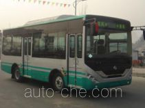 Dongfeng EQ6830CTN1 city bus