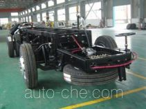 Dongfeng EQ6840KR4T bus chassis