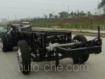 Dongfeng EQ6840KR5TN bus chassis