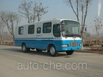 Dongfeng EQ6860L4D bus