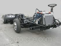 Dongfeng EQ6900KC5N bus chassis
