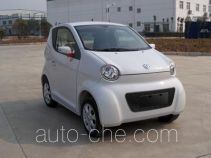 Dongfeng EQ7000AC2BBEV electric car