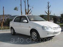Легковой автомобиль Dongfeng EQ7101AF1